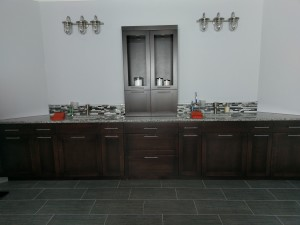 before during after master bathroom project (30)