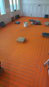 heated floor library project (1)