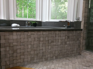 snellville remodeling project