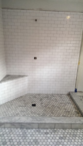subway tile marble combination (2)