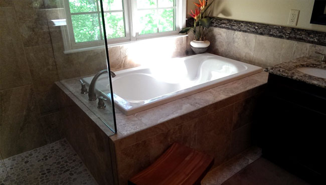 Bathroom Tile Installation Atlanta