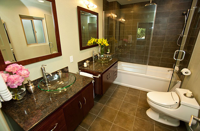 Bathroom Remodeling And Renovation Atlanta Ensotile
